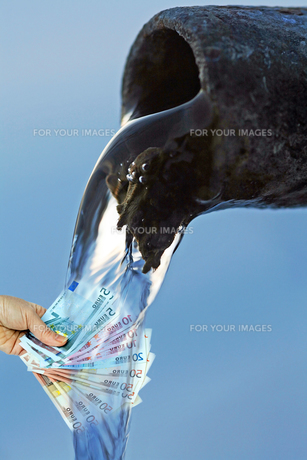 money_financesの写真素材 [FYI00673510]