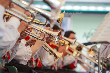 music_instrumentsの素材 [FYI00673577]