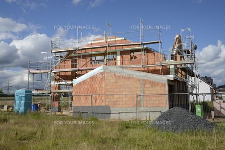 building siteの素材 [FYI00674065]