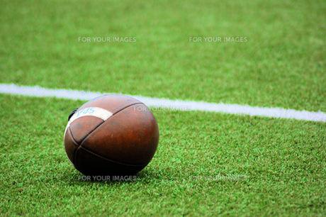 ball_sportsの写真素材 [FYI00674742]