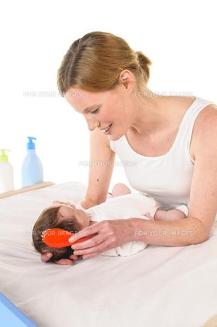 baby_pregnancyの写真素材 [FYI00674951]