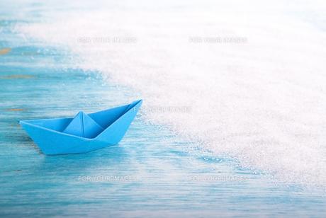 blueの素材 [FYI00675082]