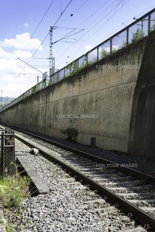 rail_trafficの写真素材 [FYI00675141]
