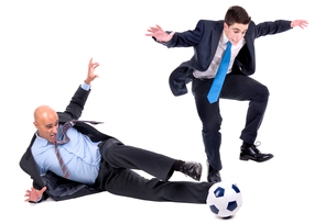 ball_sportsの素材 [FYI00675301]
