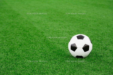 ball_sportsの写真素材 [FYI00675453]