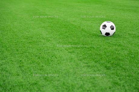 ball_sportsの写真素材 [FYI00675456]