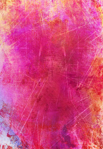 pink purple grungeの写真素材 [FYI00675811]