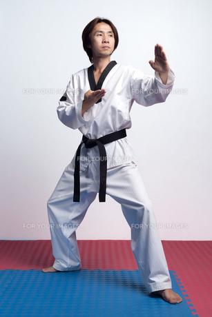 fight_sportsの写真素材 [FYI00675994]