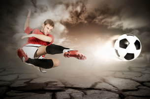 ball_sportsの素材 [FYI00676055]