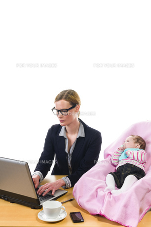 baby_pregnancyの写真素材 [FYI00676247]