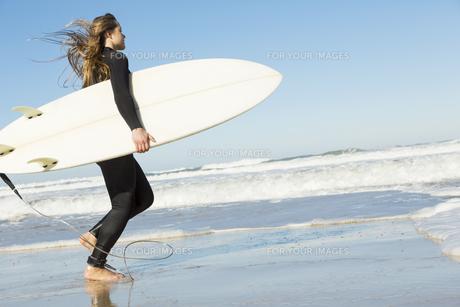 water_sportsの写真素材 [FYI00676812]