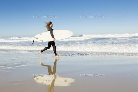 water_sportsの写真素材 [FYI00676815]
