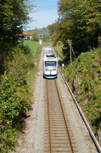 rail_trafficの写真素材 [FYI00677282]