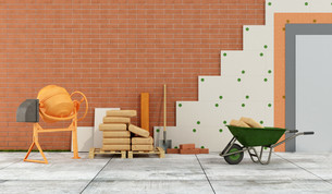 industrial_buildingsの素材 [FYI00677344]