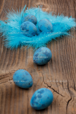 blueの素材 [FYI00677444]