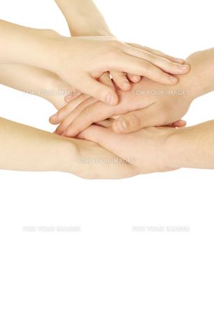 gestureの素材 [FYI00678200]