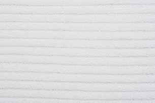 white fabric as background or textureの写真素材 [FYI00678636]