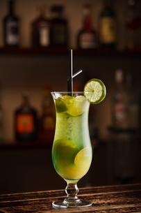 drinksの写真素材 [FYI00678708]
