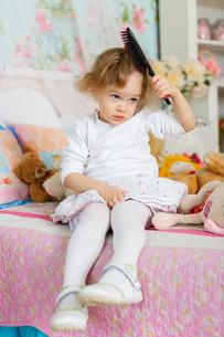 childrenの写真素材 [FYI00678798]