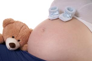baby_pregnancyの素材 [FYI00679786]