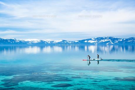 water_sportsの写真素材 [FYI00679795]