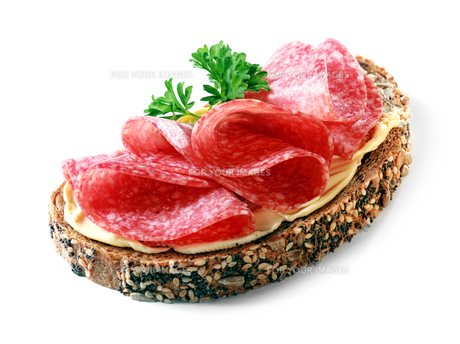 foodの写真素材 [FYI00680622]