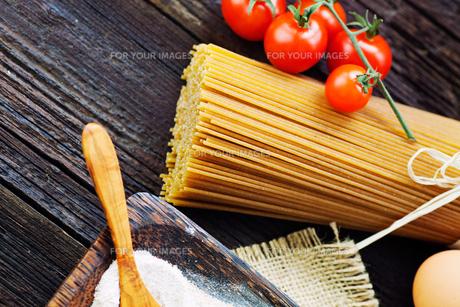 european_foodの写真素材 [FYI00680651]