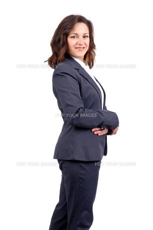profession_businessの写真素材 [FYI00681270]
