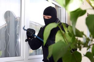 burglarの素材 [FYI00681281]