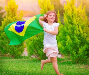 childrenの写真素材 [FYI00682363]