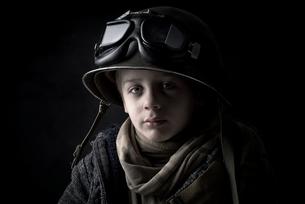 childrenの写真素材 [FYI00682433]
