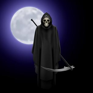 deathの写真素材 [FYI00682625]