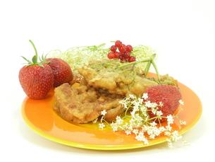 fruits_vegetablesの素材 [FYI00682639]