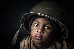 childrenの写真素材 [FYI00682918]