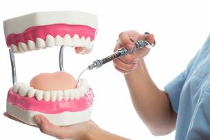 at the dentistの素材 [FYI00683504]