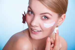 medicine_cosmeticsの写真素材 [FYI00683508]