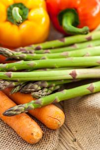 fruits_vegetablesの写真素材 [FYI00683731]