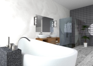 interior designの素材 [FYI00683815]