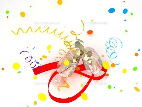 glassの素材 [FYI00683991]