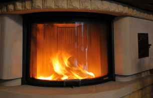 fireplaceの素材 [FYI00684110]