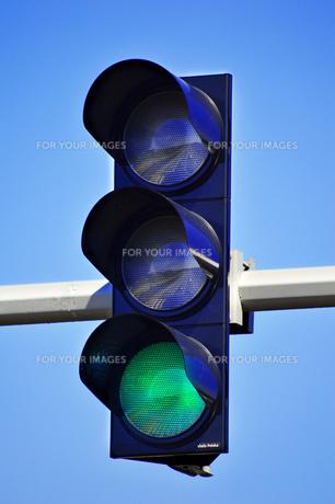 street_trafficの素材 [FYI00684224]