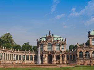 Dresdenの写真素材 [FYI00684462]