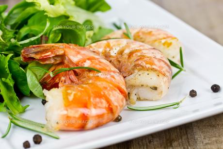 shrimpsの素材 [FYI00684665]