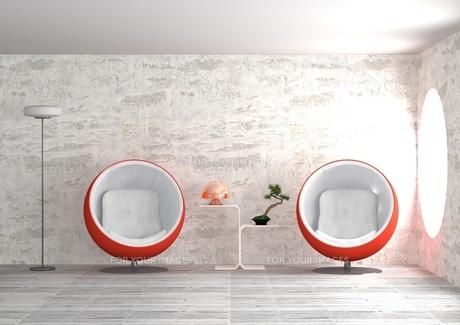interior designの素材 [FYI00685031]