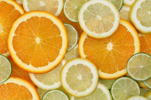 fruits_vegetablesの素材 [FYI00685403]