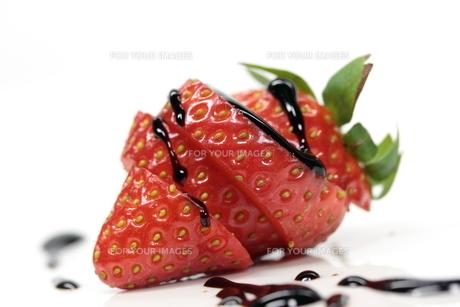 strawberryの素材 [FYI00685473]