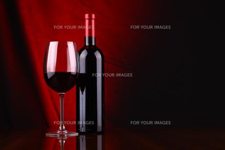 beveragesの写真素材 [FYI00685997]