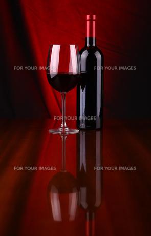 beveragesの写真素材 [FYI00685998]