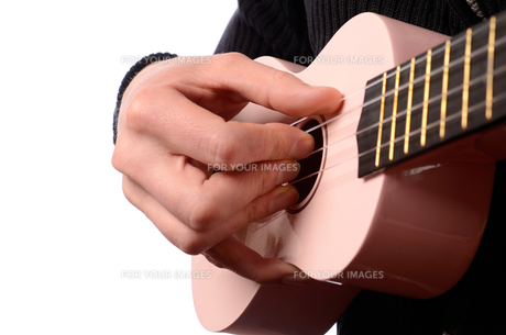 music_instrumentsの素材 [FYI00686031]