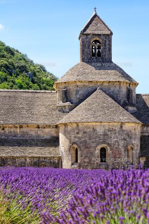 monasteries of the cistercianの写真素材 [FYI00686616]